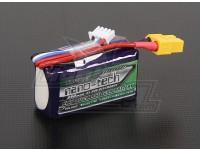 Turnigy nano-tech 850mAh 3S 45 ~ 90C Lipo Paquet