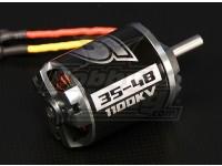 MFO Prop Drive Series 35-48A 1100kv / 640W