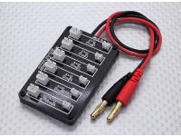 Micro Paraboard Micro JST & Connecteurs JST-PH