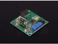 V2.1-Rotor multi Control Board HobbyKing (Atmega168PA)