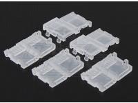 Solde plug Savers (JST-XH 3s) (5pc Per Bag)