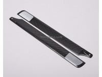 325mm TIG Carbon Fiber Blades