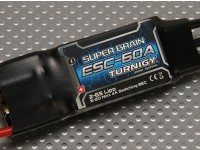 Turnigy super cerveau 60A Brushless ESC