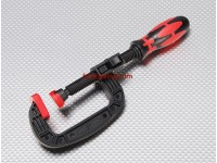 2inch rapide G Clamp-Tool