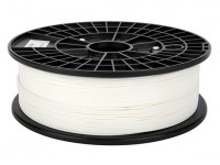 CoLiDo 3D Filament Imprimante 1.75mm PLA 500g Spool (Blanc)
