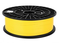 CoLiDo 3D Filament imprimante 1.75mm ABS 500G Spool (Jaune)