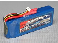 ZIPPY FlightMax 4200mAh 3S1P 30C LiFePo4 Paquet