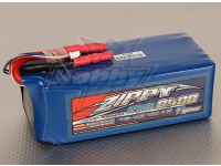 ZIPPY FlightMax 8400mAh 4S2P 30C LiFePo4 Paquet
