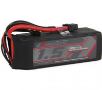 Turnigy Graphene 1500mAh 5S1P 65C Lipo Battery