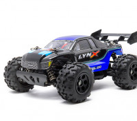 KD-Summit S600 1:24 4WD Model Racing Truggy (Include Battery) (RTR) 1