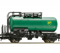 Roco HO Tank Wagon DB (BP)