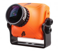 Runcam Sparrow 16:9 CCD 700TVL FPV Camera Front View 1