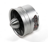 Dr Mad Thrust 90mm 11-Blade alliage EDF 1700kv Motor - 2300watt (6S) Compteur rotatif
