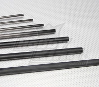 Carbon Fiber Rod (solide) 1.5x750mm