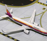 Gemini Jets American Airlines Boeing 737-800 N917NN 1:400 Diecast Model GJAAL1515