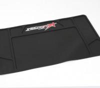 tapis de travail de Trackstar (640 x 400mm)