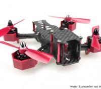 Kit cadre Nighthawk 170 Carbon Fiber