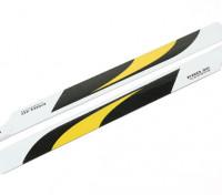 430mm Carbon Fiber Helicopter principal Blades
