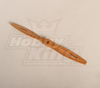 Turnigy Type D en bois léger Hélice 11x8 (1pc)