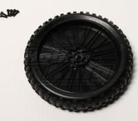 QRF400 roue avant