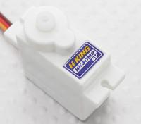 1,6 kg HobbyKing ™ HKSCM9-6 Singlechip numérique Micro Servo / 0.07sec / 10g
