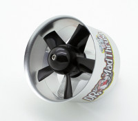 50mm HobbyKing alliage EDF V2 4200kv (version 4s)