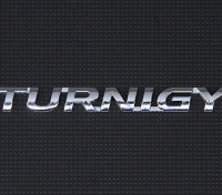 Badge Turnigy (auto-adhésif)