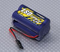 Turnigy Receiver pack 2300mAh 4.8v NiMH