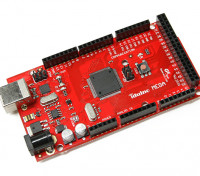 Kingduino Mega 2560 Compatible Conseil Microcontroller