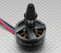 AX-2810Q-750KV Brushless Quadcopter Motor