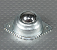 49x20x32mm billes en acier Omni Wheel