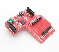 Kingduino XBee PRO Shield pour le module sans fil
