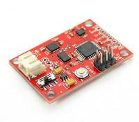 Kingduino 9DOF ArduIMU contrôleur ATmega328 (ACCEL / MAG / GYRO)