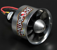 Dr. Mad Thrust 50mm 10 Lame en alliage EDF 3300KV
