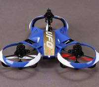 UFO Y-4 Micro Multicopter w / émetteur 2.4GHz et Auto-Flip Feature (Mode 2) (RTF)