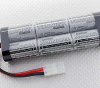Turnigy stick pack Sub-C 3000mAh 7.2v NiMH Series High Power