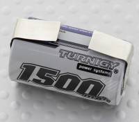 Turnigy Rechargeable 2 / 3A 1500mAh 1.2V NiMH Series High Power