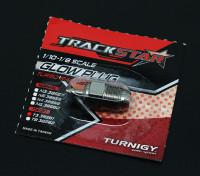 TrackStar 10/01 ~ 08/01 échelle Turbo Bougie No.3 (HOT)