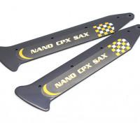 3D principal Lames pour Blade Ncpx (2pc) avec Winglet