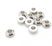 Rotule Spacers (3mm) 10pc
