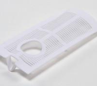 Durafly ™ Hyperbipe 900mm - Remplacement Servo Hatch
