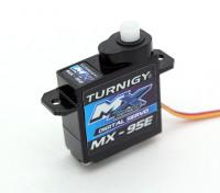 Turnigy ™ MX-95E numérique Micro Servo 0,8 kg / 0.09sec / 4.1g
