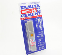 Tamiya CA Cement Quick Type (2g Net)