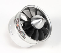 Dr Mad Thrust 90mm 11-Blade alliage EDF 1400kv Motor - 2900 Watt (8S)