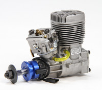 NGH GT17 de moteur de gaz 17cc Avec Rcexl CDI allumage (1.8HP)