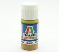 Italeri Peinture acrylique - Appartement Giallo Mimetico 4