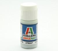 Italeri Peinture acrylique - Lichtblau RLM 76