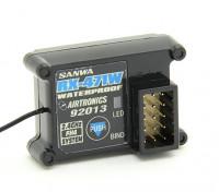 Sanwa / Airtronics RX-471W 2.4GHz super Réponse récepteur 4CH étanche