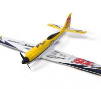 Durafly ™ EFX Racer Haute Performance Sports Modèle (PNF) - Édition Jaune