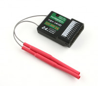 Turnigy IA10 Receiver 10CH 2.4G AFHDS 2A Telemetry Receiver